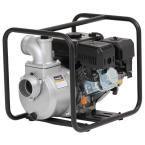 6 HP 3 in. Dewatering Pump