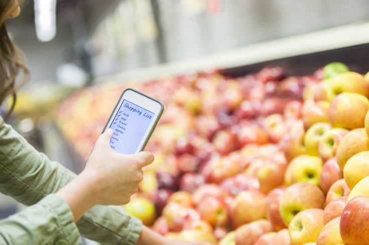 Nine ways to tighten your family's food budget without skimping on nutrition
