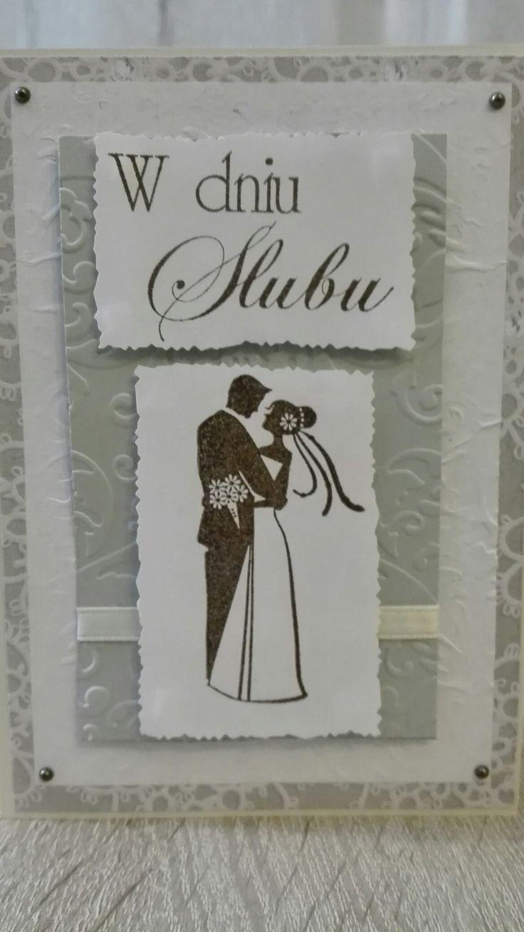 #ślub