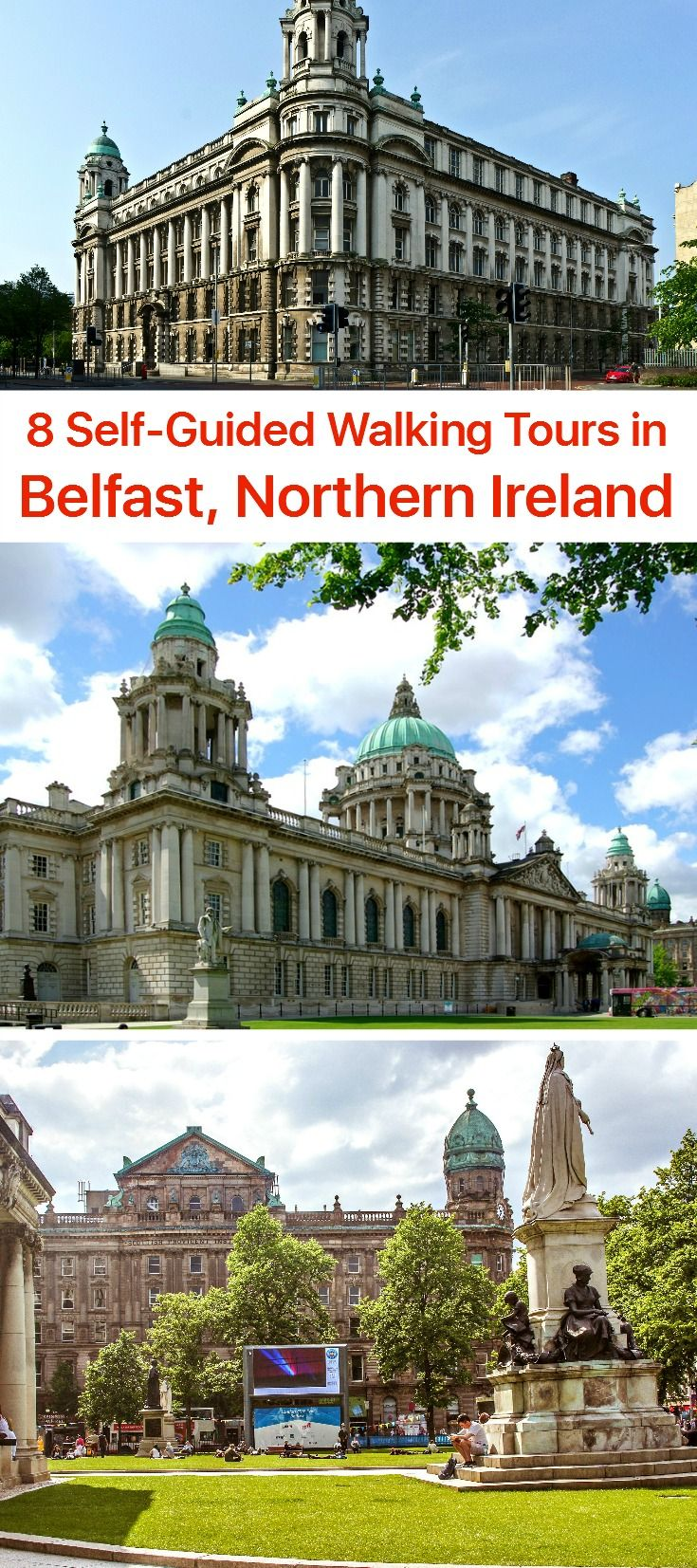 The capital of Northern Ireland Belfast is