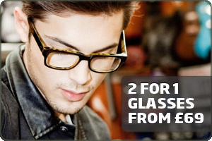 Specsavers is the UK's most trusted optician with 1 in 4 people who wear glasses choosing its frames. The stores provide an outstanding eyecare service, and you can even buy glasses online with over 1,000 styles.