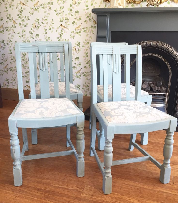 A personal favourite from my Etsy shop https://www.etsy.com/uk/listing/287699389/set-of-four-rustic-solid-oak-shabby-chic
