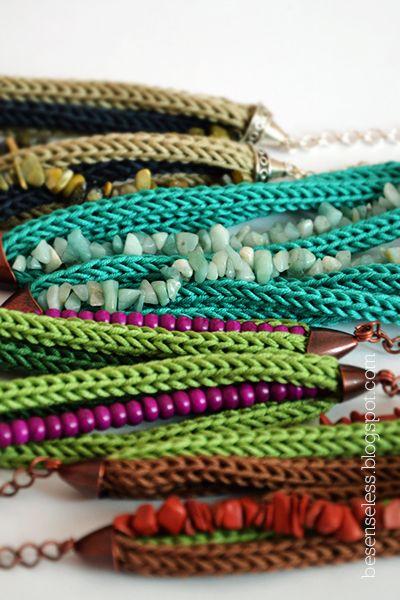 Airali handmade. Where is the Wonderland?: Tubolari