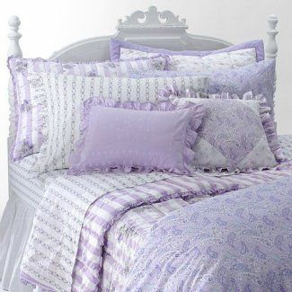 Target's 'Simply Shabby Chic' bedding