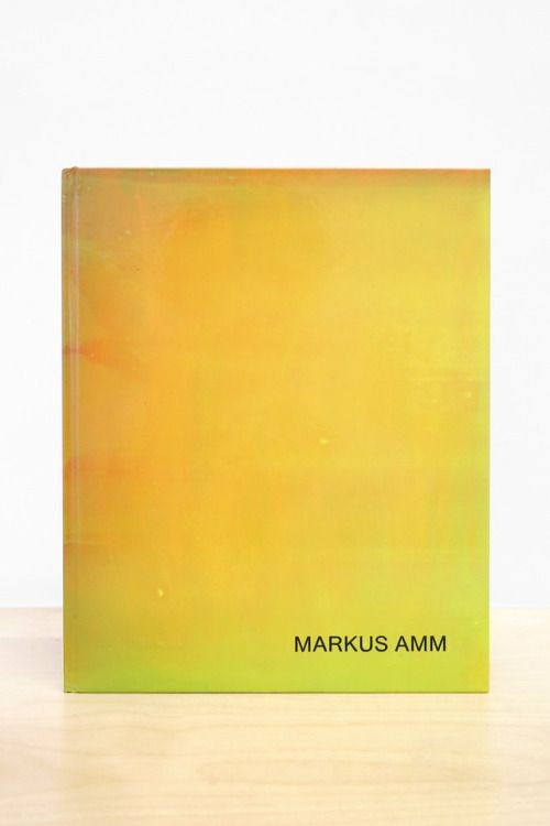 Markus Amm Forward and interview by Ines Goldbach, with essay by Jan Verwoert. In English and German Karma / Kunsthaus Baselland, New York 2017 176 pages, Hardcover 10 ¼ x 8 ¼ inches $40 Pre-order Photos