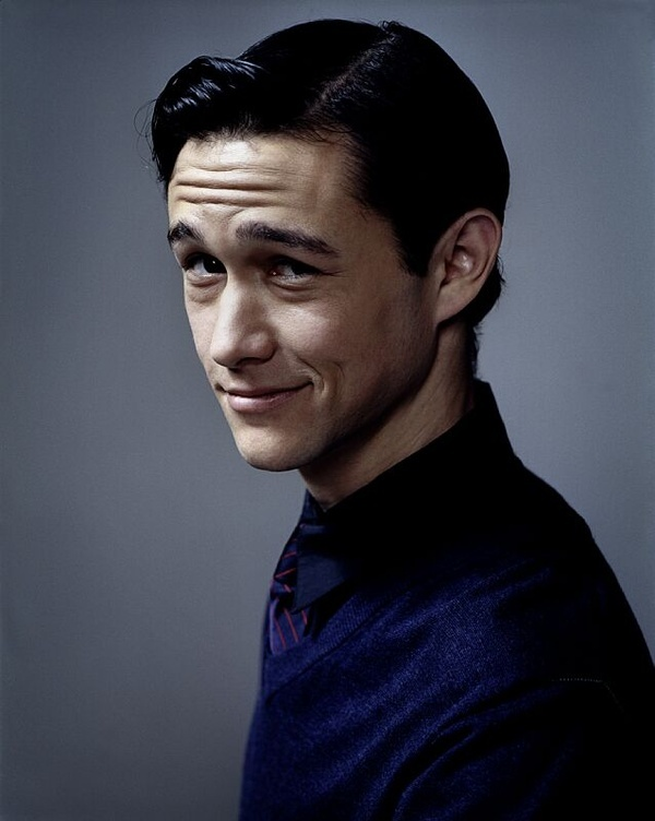 Joseph Gordon-Levitt beautiful-people-being-beautiful