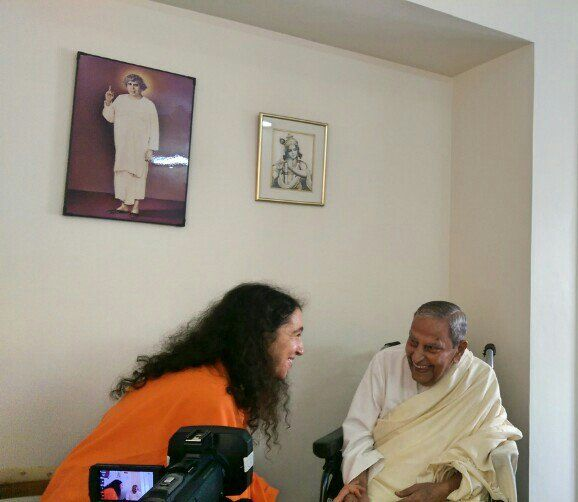 Sadhvi Bhagawati (@SadhviBhagawati) | Twitter