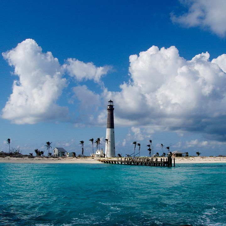 Beautiful Lighthouses In America