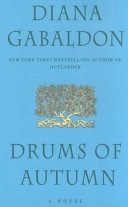 By Diana Gabaldon - Outlander series book # 4 - Historical Fiction