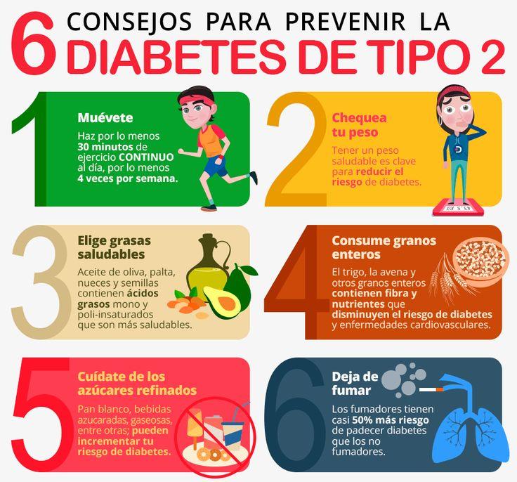 Licuados para Reducir la Diabetes Tipo 2 | curiosidades