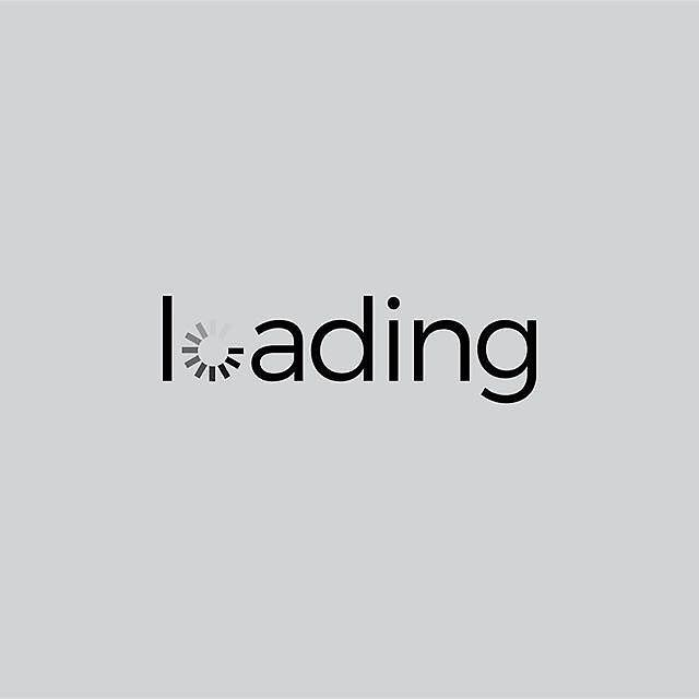 Logo inspiration: Loading by Daniel Carlmatz @danielcarlmatz Hire quality logo and branding designers at Twine. Twine can help you get a logo, logo design, logo designer, graphic design, graphic designer, emblem, startup logo, business logo, company logo, branding, branding designer, branding identity, design inspiration, brandinginspiration and more.