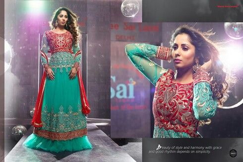 Fashion4Masti online shop have all types of latest designer Women Apparels at very affective price range. Online shopping store Fashion4Masti provides best party were sarees, Salwar Suit at affordable prices. Online buy one minute saree and anarkali dresses online with multiple designs and colors in India.