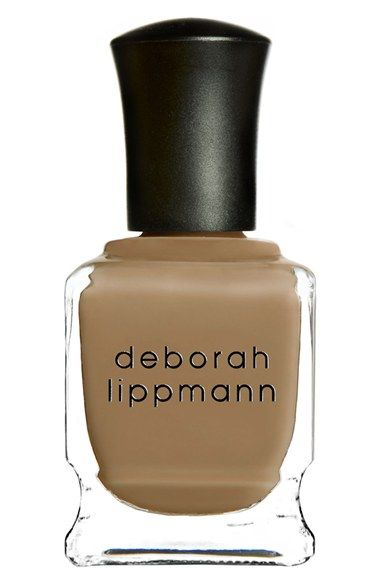 Deborah Lippmann Nail Color in Terra Nova