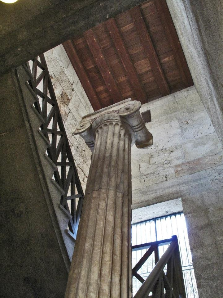 Stoa of Attalos, Ancient Agora, Athens