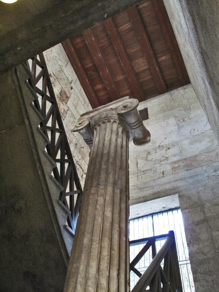 Stoa of Attalos, Ancient Agora, Athens