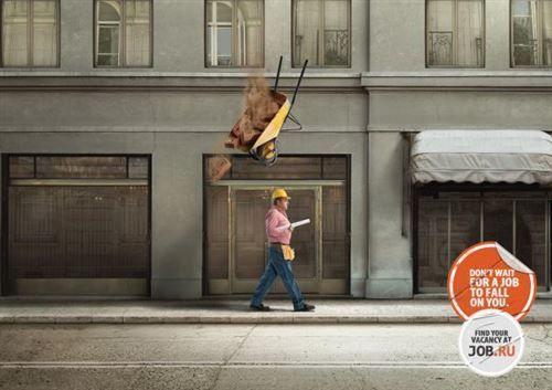 jobru fall constructor recruitment marketing
