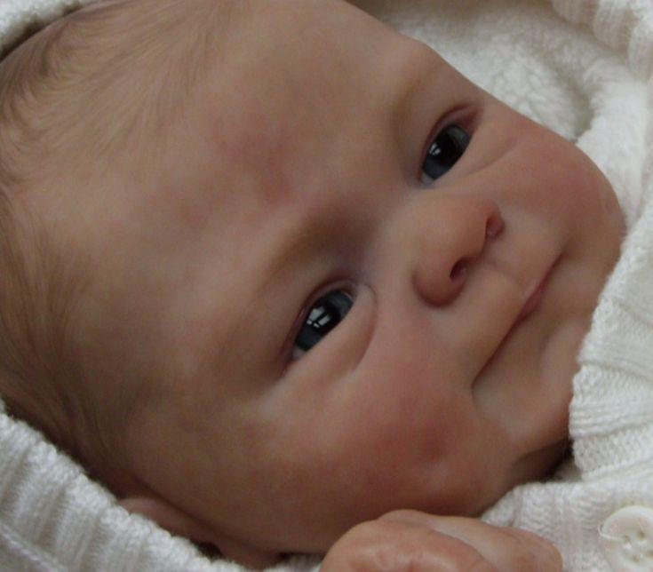 Joanna's Nursery~ADORABLE~ Reborn Baby BOY~NEW SCULPT~ COCO MALU-ELISA MARX | eBay