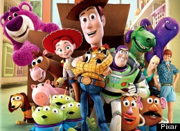 Toy Story 3 | Moviefone