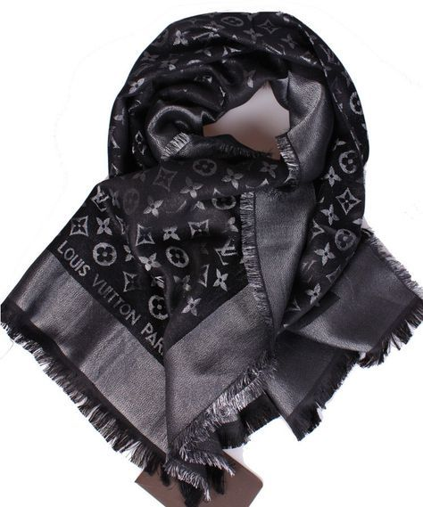 17 best ideas about louis vuitton scarf on