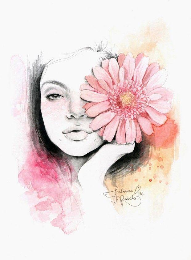 Resultado de imagem para mulheres experiente desenho