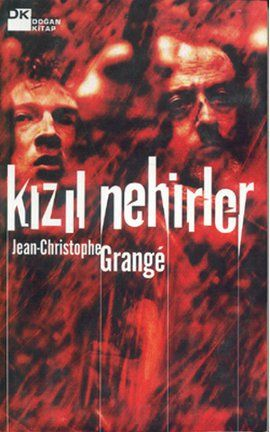 Kızıl Nehirler - Jean-Christophe Grange -  indirimli : Kitap | idefix.com