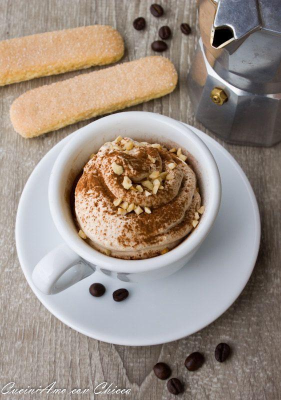 Crema al caffe |CuciniAmo con Chicca