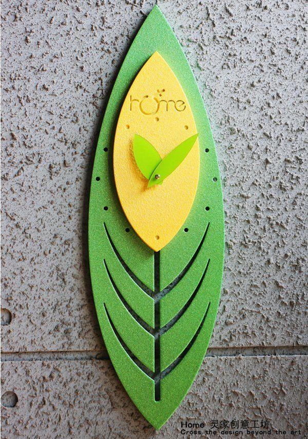 536 Best Cool Clocks Images On Pinterest Clocks Wall