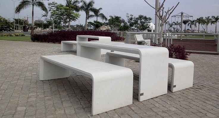 Las 25 mejores ideas sobre dise o urbano en pinterest for Ejemplos de mobiliario urbano