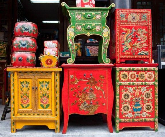 die 25+ besten im chinesischen stil-trendideen auf pinterest, Hause ideen