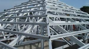 Butuh jasa pemasangan Rangka Atap Baja Ringan murah berkualitas Hubungi PT. Rafli Natama 0813 1346 2267  PT.Rafli Natama adalah aplikator rangka atap baja ringan yang sudah berpengalaman sejak tahun 2009. Dikerjakan oleh tukang-tukang baja ringan profesional yang ahli dan berpengalaman. Proyek yang pernah kami laksanakan tersebar di beberapa wilayah meliputi Jakarta, Depok, Tangerang Selatan, Bogor, Cisarua hingga Pelabuhan Ratu - Sukabumi.
