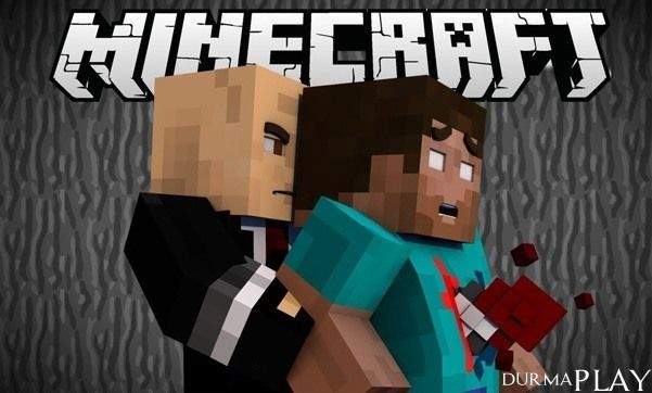 http://six.tc/minecraft-trkiyede-yasaklaniyor-mu/4388  İsveçli programcı Markus Persson tarafından 2009 yılında tasarlanan, Markus Persson'ın da aralarında bulunduğu ortaklarla beraber İsveç'te kurulan video oyun geliştirme şirketi Mojang ile tasarımı ve dağıtımı tamamlanan ünlü sandbox, platform ve hayatta kalma türlerindeki oyun olan Minecraft'ın başının bir gazetecinin sorusu üzerine Türkiye'de derde girebileceği, hatta Minecraft'ın