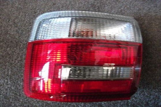 TOYOTA SURF/ 4-RUNNER LN130 1990-1995 Taillight, Left Hand suits 35-54