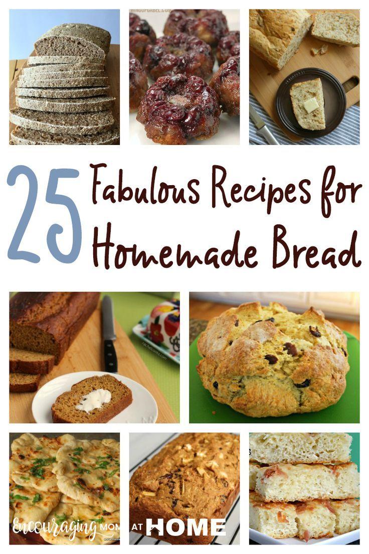 national-homemade-bread-day-25-recipes