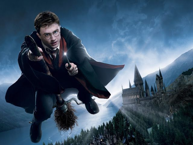 Harry Potter HD Wallpaper & Images