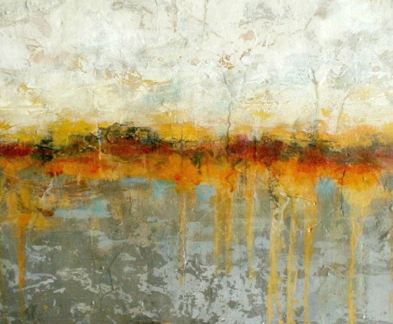 Original Abstract Painting Mixed Media Art by dianamulder on Etsy #buyart #cuadrosmodernos #art