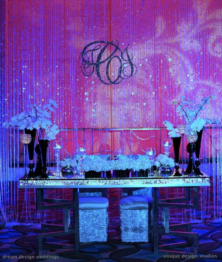 sweetheart table, wedding table, Tiffany Nieves-Cook Events: Sweetheart Table Inspiration #indianwedding #shaadibazaar