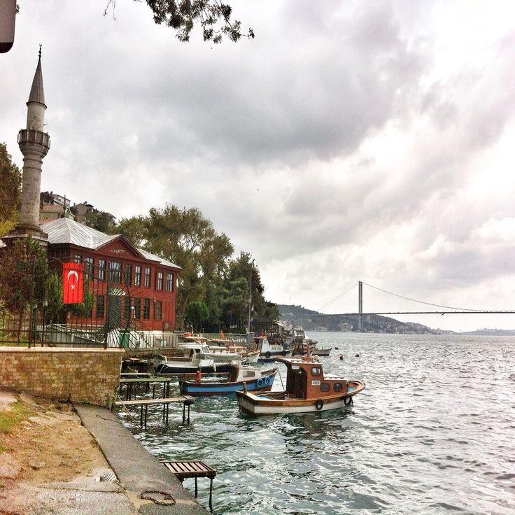 Kuleli, Mustafa Kaymak Paşa Camii