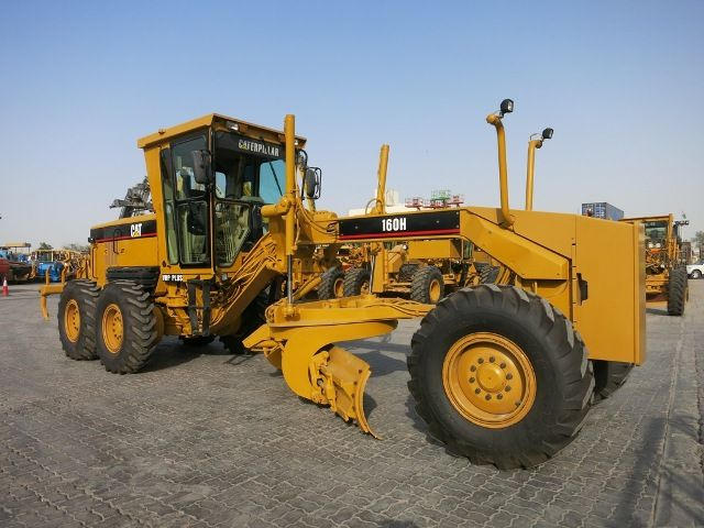 422 Best Maquinaria Images On Pinterest Heavy Equipment
