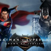 Would you like to win a free Batman vs. Superman: Dawn of Justice toy bundle worth a cool £250?