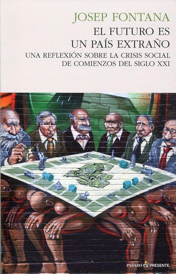 El libro describe y analiza, como apunta su subtítulo, las múltiples consecuencias de la crisis económica y social que tuvo su epicentro en 2008 en Estados Unidos y cuya onda expansiva llegó a los países de la Unión Europea en 2010. #librodeverano