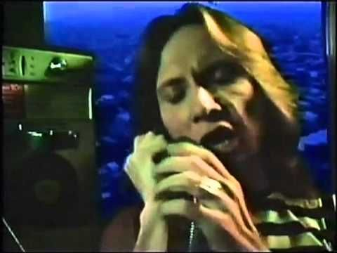 Benny Mardones - Into the Night (1980 ). True Story: at our local italian joint singing my heart out to this favorite song being played overhead, when who comes up to us, invites us to his table  buys us a glass of wine? None other than Benny! Great memory! (later found out he lives in our neighborhood!).