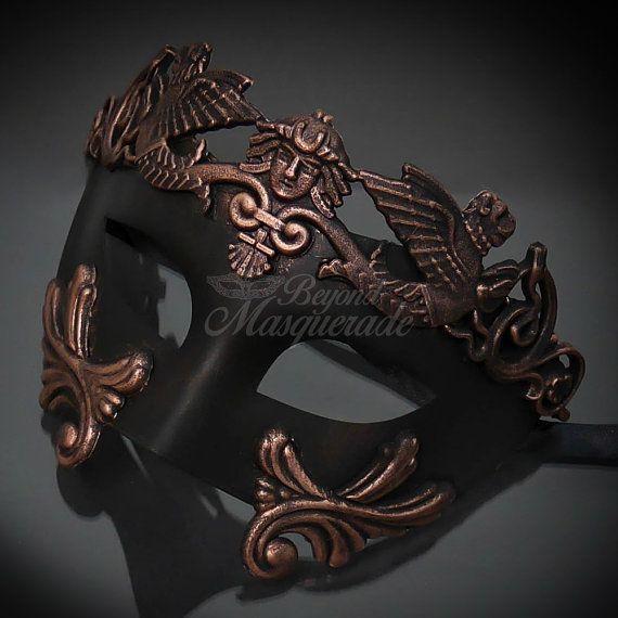 Couples Masquerade Masks His & Hers Masquerade Masks