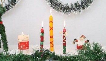 Mejores 12 imgenes de Manualidades originales Navidad en Pinterest