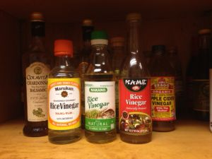 What Can I Substitute for Rice Vinegar?   | Cooking Light