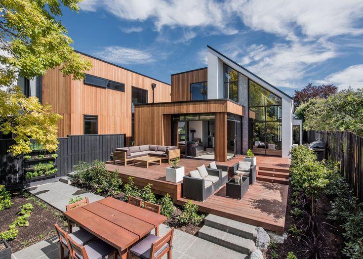 Проект частного дома Gleneagles Terrace в Новой Зеландии http://archiq.ru/proekt-chastnogo-doma-gleneagles-terrace-v-novoj-zelandii/
