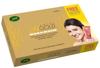 5 Best Gold Facial Kits in India for Men and Women, Benefits for glow and fairness