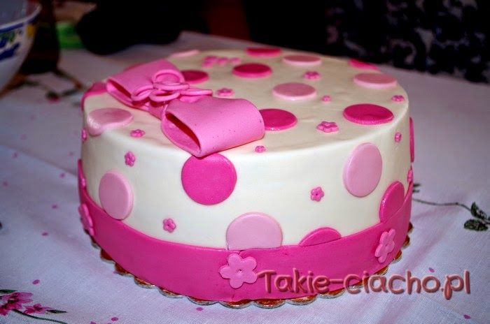sweety cake for little princess