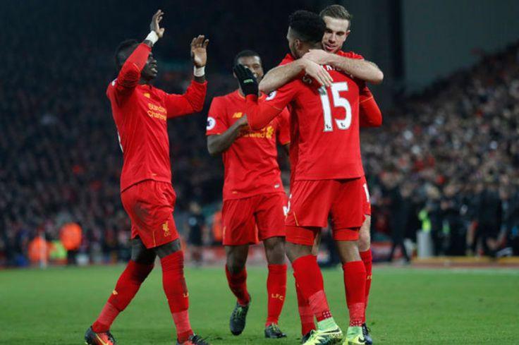 Daniel Sturridge: Liverpool fans ecstatic after strikers first Prem goal of the season