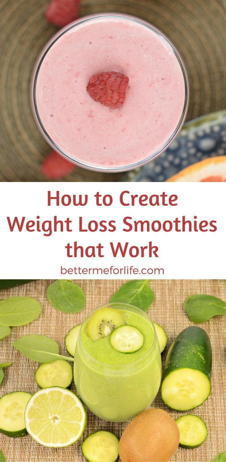 Some smoothies may be working against your health goals, making you GAIN weight. Get the FREE guide and start creating weight loss smoothies that work. Learn more at bettermeforlife.com