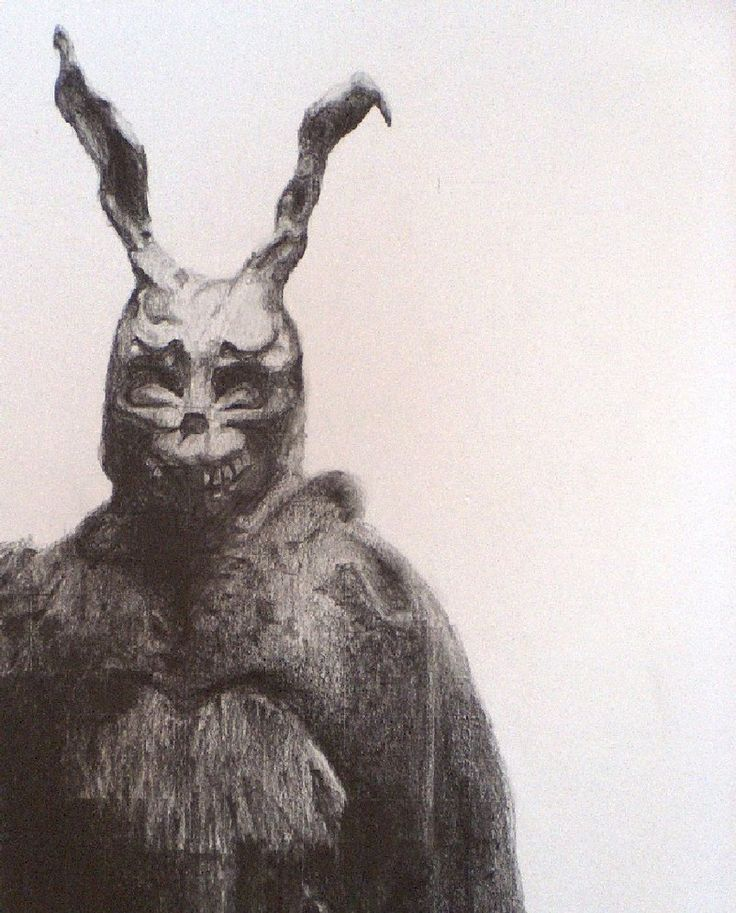 frank. Donnie Darko. So. Good.